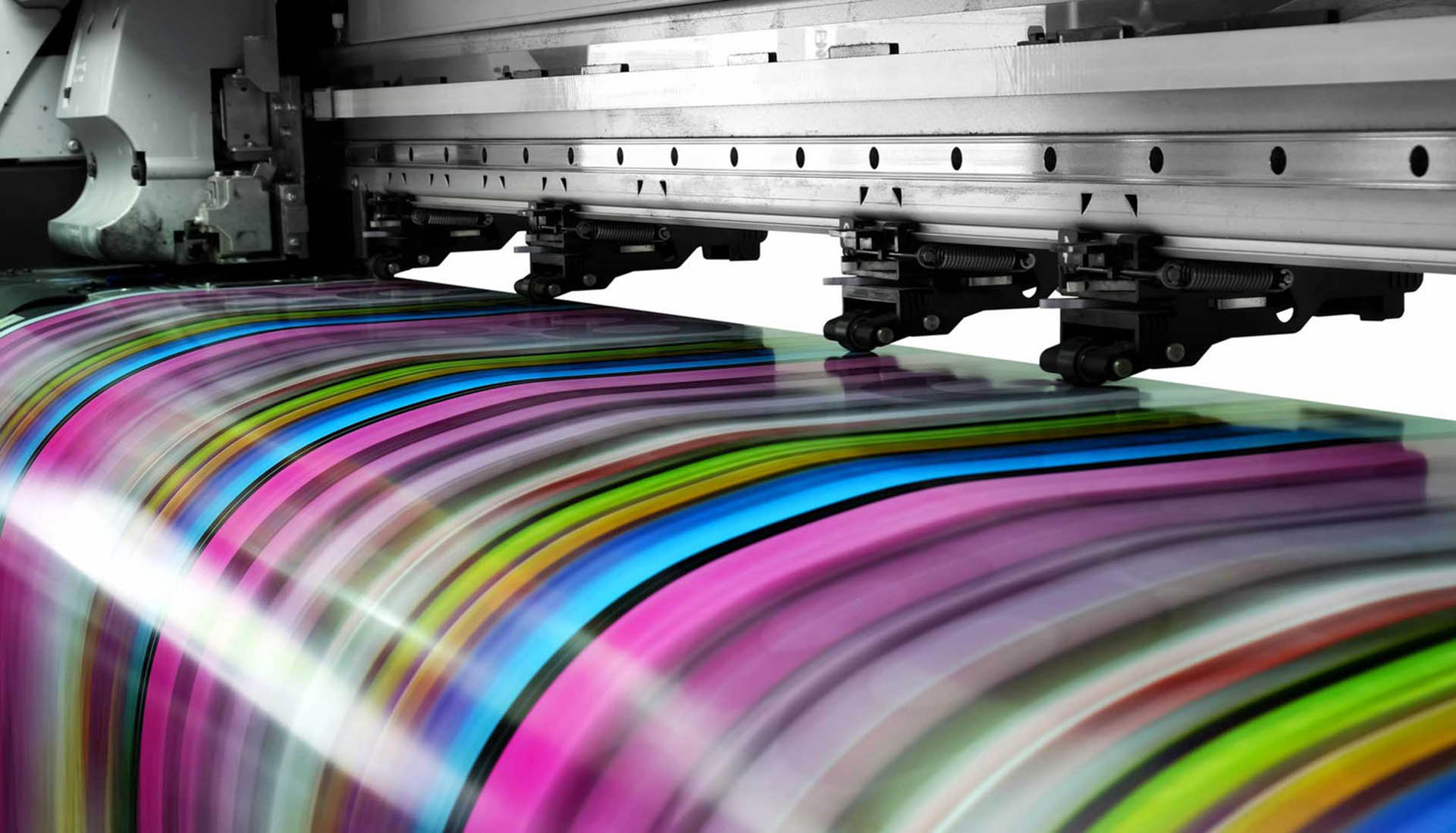 Fólia nyomtatás